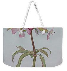 Saponaria Weekender Tote Bag