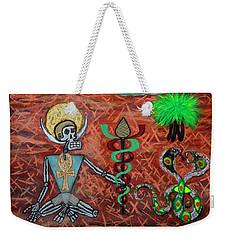 Saqqara Cooomplete Weekender Tote Bag