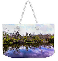 Weekender Tote Bag featuring the photograph Sarasota Symphony  by Madeline Ellis