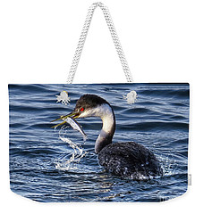 Sashimi To Go Weekender Tote Bag