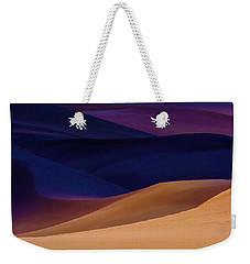Saturation Weekender Tote Bag