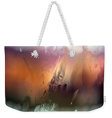Master Of Illusions Weekender Tote Bag