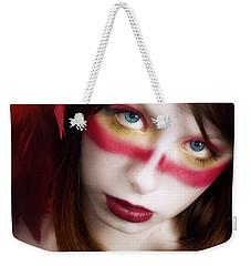 Savage Weekender Tote Bag