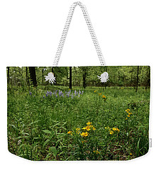 Savanna Weekender Tote Bag