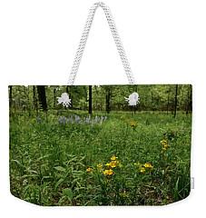 Savanna Weekender Tote Bag
