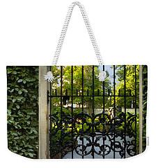 Savannah Gate II Weekender Tote Bag
