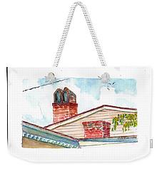 Savannah Snapshots Weekender Tote Bag