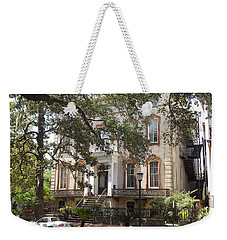 Savannah Southern Style Weekender Tote Bag