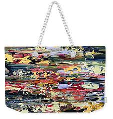 Savoy Weekender Tote Bag