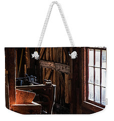 Saw Mill Weekender Tote Bag