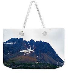 Sawtooth Alaska Weekender Tote Bag