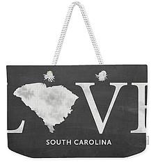 Sc Love Weekender Tote Bag