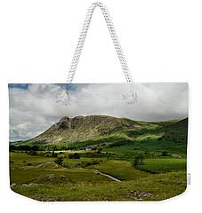 Scaleber Foss Weekender Tote Bag