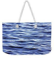 Scanning For Dolphins Weekender Tote Bag