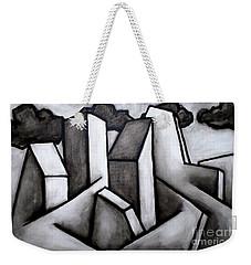 Scape Weekender Tote Bag