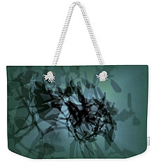 Scattered Shadows Weekender Tote Bag