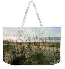 Scene From Hilton Head Island Weekender Tote Bag