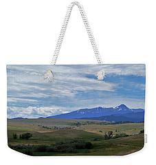 Scenery Weekender Tote Bag