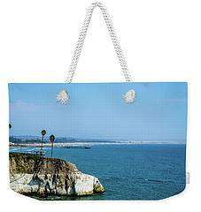 Scenic Outcropping Weekender Tote Bag
