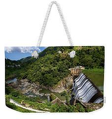 Scenic Puerto Rico  Weekender Tote Bag
