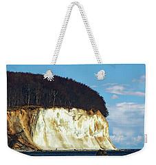 Scenic Rugen Island Weekender Tote Bag by Anthony Dezenzio