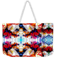 Scent Of The Angels Weekender Tote Bag