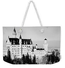 Schloss Neuschwanstein  Weekender Tote Bag