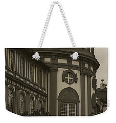 Schlosspark Biebrich Weekender Tote Bag by Jim and Emily Bush