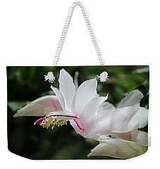 Majestic Weekender Tote Bag by William Tanneberger