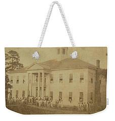 School 1901 Weekender Tote Bag