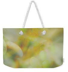 School Of Curiosity 03 Weekender Tote Bag