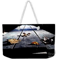 Schooled In Thought Weekender Tote Bag