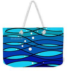 schOOlfish II Weekender Tote Bag