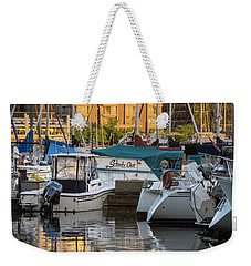 Schools Out Weekender Tote Bag