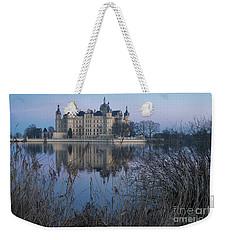 Schwerin Castle 1 Weekender Tote Bag
