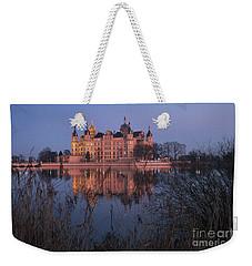 Schwerin Castle 2 Weekender Tote Bag
