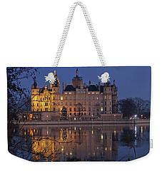 Schwerin Castle 3 Weekender Tote Bag