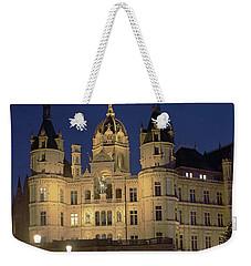 Schwerin Castle 4 Weekender Tote Bag