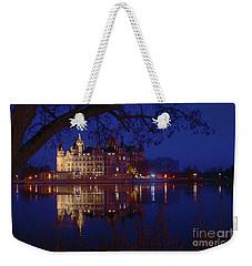 Schwerin Castle 5 Weekender Tote Bag