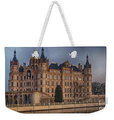 Schwerin Castle 6 Weekender Tote Bag