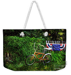 Schwinn Deluxe Stingray 65 Weekender Tote Bag