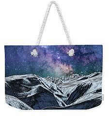 Sci Fi World Weekender Tote Bag