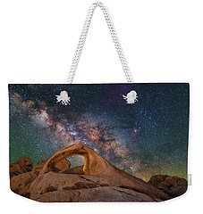 Scorpius And Its Arch Weekender Tote Bag
