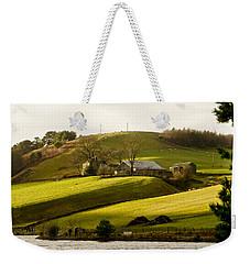 Scots' Pastoral. Weekender Tote Bag