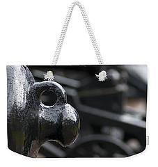 Scottish Canons Weekender Tote Bag