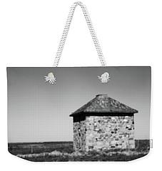 Screaming House Of Indian Head Weekender Tote Bag