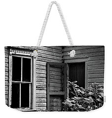 Screen To The Past Weekender Tote Bag