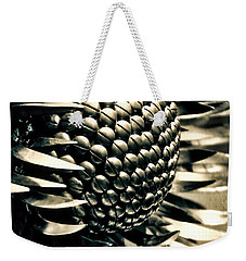 Screwed Beauty Weekender Tote Bag