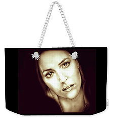 Scully Weekender Tote Bag by Fred Larucci