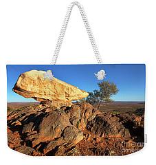 Sculpture Park Broken Hill Weekender Tote Bag